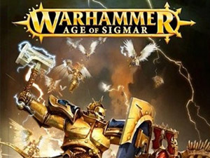 Age of Sigmar vs World of Warcraft